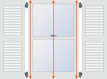 shop shutter height shutters exterior shutters windows exterior