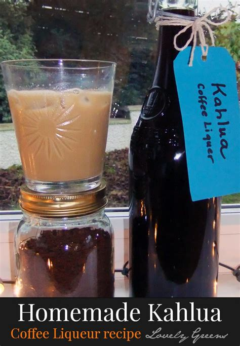 kahlua everyones favourite coffee liqueur