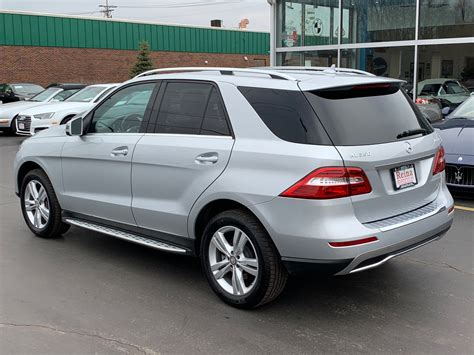 We have 23 cars for sale for mercedes ml 350 suv, from just $4,750. 2015 Mercedes-Benz ML 350 4MATIC Stock # 6968 for sale near Brookfield, WI   WI Mercedes-Benz Dealer