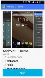 Cara Mengubah Tampilan Android Jellybean Menjadi Android ...