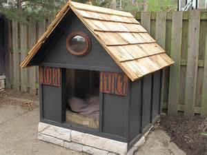 simple 1 story house plans the diyers photos doghouse project made by petree
