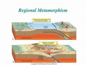 Pressure Temperature Diagram Facies Metamorphic Facies ...