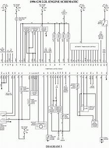 1998 Chevy S10 Wiring Diagram