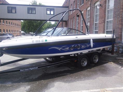 Malibu Boats For Sale Usa by Malibu Wakesetter 2003 For Sale For 30 000 Boats From