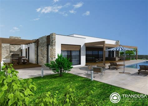 Luxury Bungalows For Sale In Bodrum Konacik