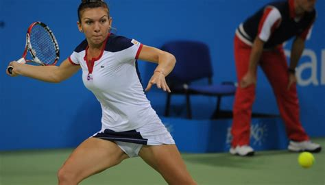 What is Simona Halep famous for