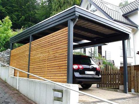 Timber Carports Design Best Carport Ideas Images On
