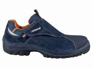 Chaussure De Securite Sans Lacet : chaussures de s curit sans lacets perugia s3 src ~ Farleysfitness.com Idées de Décoration
