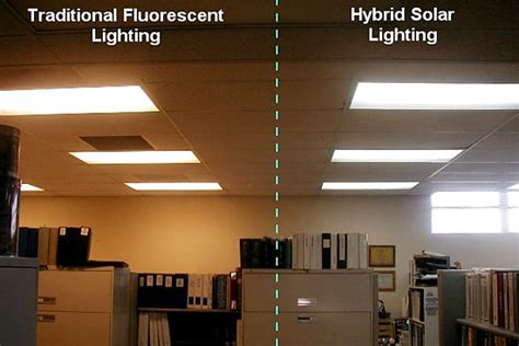 lighting system in building hybrid solar lighting page 2 techrepublic