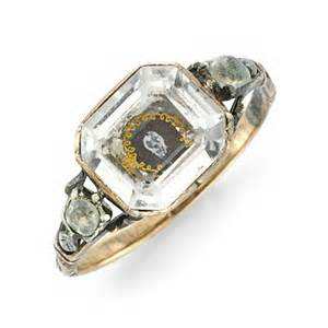 hemmerle earrings fd gallery an antique rock and enamel 39 memento