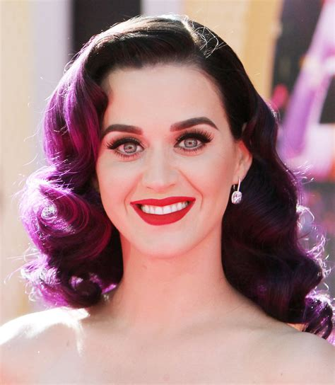 Katy Perry Hairstyle 2015 Super Bowl Prediction