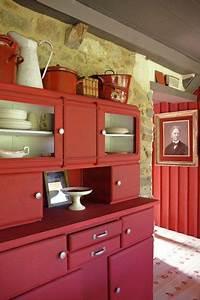 buffet vaisselier ou enfilade vintage blog et recherche With decaper un meuble peint