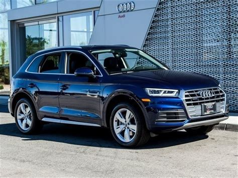 Audi Q5 For Sale by 2018 Audi Q5 For Sale Gc 36061 Gocars