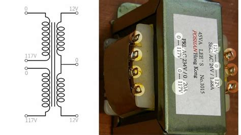 43820 Dual Liner Coupon Code by Tutorial Electrical Transformer Ac To Dc
