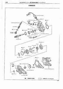 1jz Gte Engine Vacuum Diagram