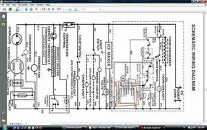 Diagram  General Electric Refrigerator Wiring Diagram