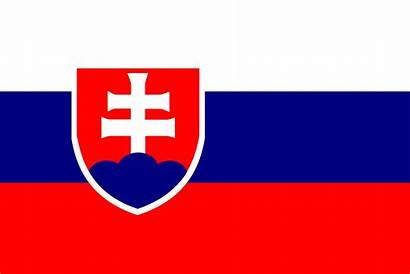 Flag Slovakia Slovensko Clipart