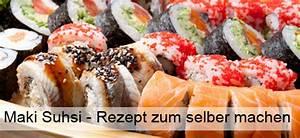 Sushi Selber Machen : nigiri sushi rezept mit lachs verschiedene formen zum ~ A.2002-acura-tl-radio.info Haus und Dekorationen