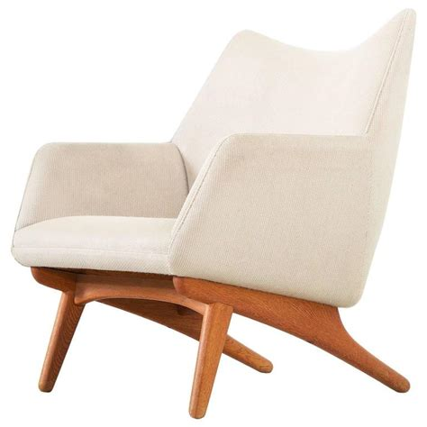 Lounge Upholstery by Lounge Chair In White Upholstery For Sale At