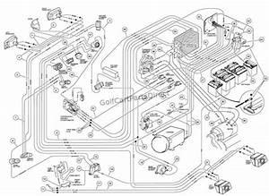 Gem Car Battery Diagram