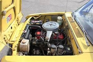 1976 Chevrolet Luv Mikado