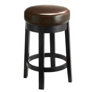Kitchen Furniture Vancouver Cedric Swivel Counter Stool Brown Buy Faux Leather Counter Stools