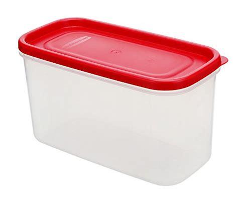 Food Storage Organization Sets Rubbermaid Modular