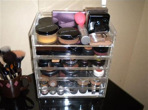 diy makeup drawer organizer 11 diy makeup box ideas diy to make