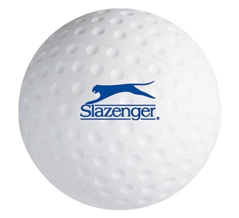 Slazenger International Dimple Hockey Ball