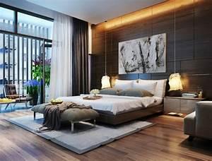 Indirekte Beleuchtung Schlafzimmer : modernes schlafzimmer einrichten aber nach welchen kriterien ~ Sanjose-hotels-ca.com Haus und Dekorationen