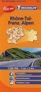 Michelin Karten Frankreich : michelin regionalkarte rh netal franz sische alpen 1 ~ Jslefanu.com Haus und Dekorationen