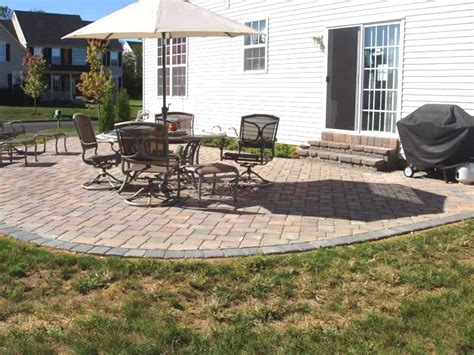 Small Patio Designs On A Budget Ideas Best Inexpensive