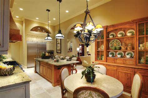 the kitchen collection inc sater design collection 39 s 6959 quot valdivia quot home plan