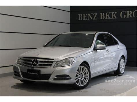 Basic info on mercedes benz c 220 cdi blueefficiency. Mercedes-Benz C220 CDI 2013 Executive 2.1 in กรุงเทพและ ...