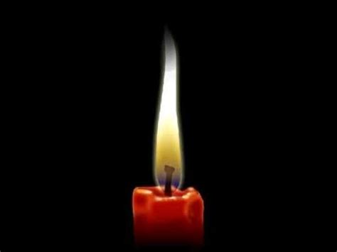candela accesa candela accesa guida animazione 2d