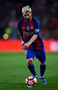 Lionel Messi Photos - FC Barcelona v Deportivo Alaves - La ...
