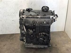2003 2004 Volkswagen Jetta 1 9l Turbo Diesel Engine Motor