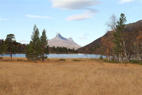 junkerdal national park national park in