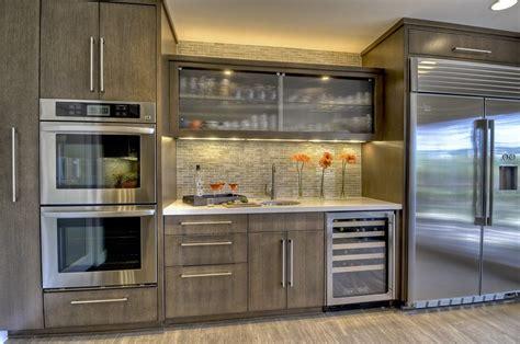 kitchen bar cabinet kitchen bar cabinet contemporary with beverage cooler