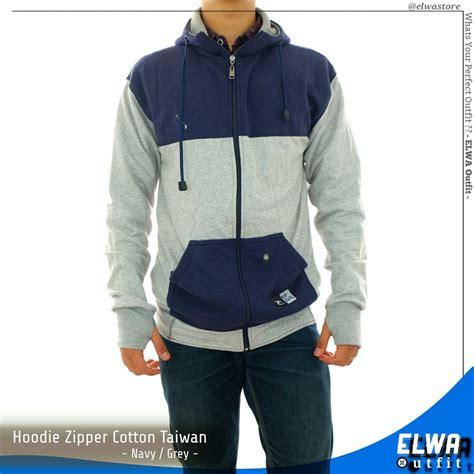 jual beli terjangkau jaket pria casual sweater hoodie