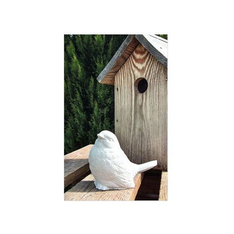 Form Für Beton by Form F 252 R Kreativ Beton 11 5 Cm Vogel Perles Co