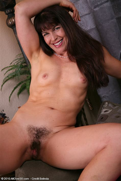 Andie Mature Naked