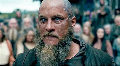 Ragnar Lothbrok King Vikings Wants Season Fimmel