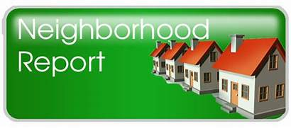 Neighborhood Antonio San Report Estate Market Analysis