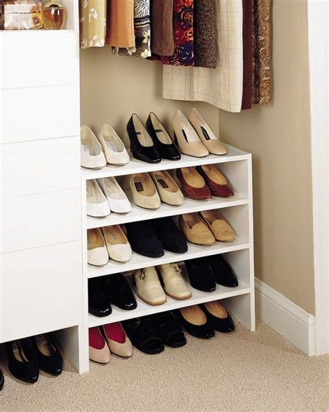 1000 ideas about shoes organizer on shoe