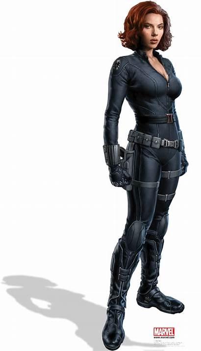 Widow Clipart Deviantart Transparent Avengers Scarlett Johansson