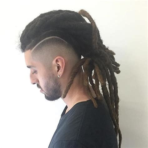 awesome viking dreadlocks   manly  cool mens