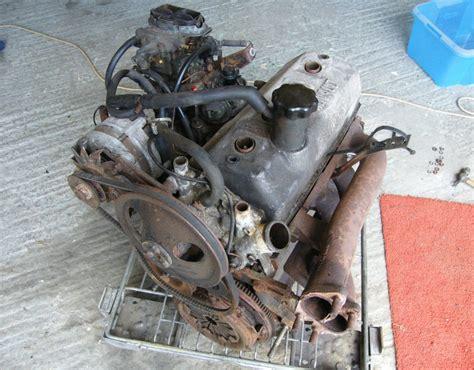 renault gordini engine fitting the r5 gordini alpine engine