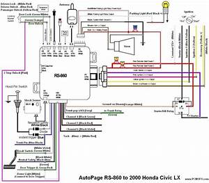Liftgate Wiring Harness Diagram Free Download