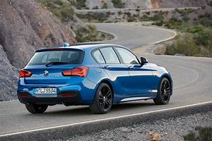 Bmw Serie 1 M : world premiere bmw 1 series facelift and new editions ~ Gottalentnigeria.com Avis de Voitures